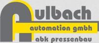 Aulbach Automation GmbH - abk Pressenbau