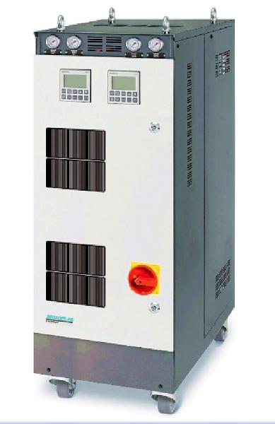 Bild 2: Druckwassergerät P160MD der Firma aic regloplas GmbH