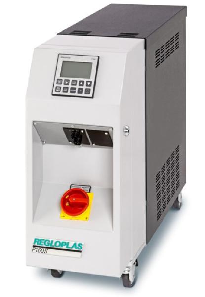 Bild 3: Druckwassergerät P160S der Firma aic regloplas GmbH