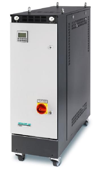 Bild 5: Druckwassergerät P120XXL der Firma aic regloplas GmbH