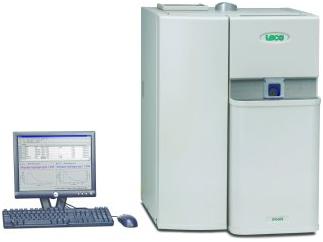 Bild 1: Gerät zur Bestimmung des residualen und diffusiblen Wasserstoffs in Metallen und anorganischen Feststoffen (Quelle: LECO Instrumente GmbH, Mönchengladbach)