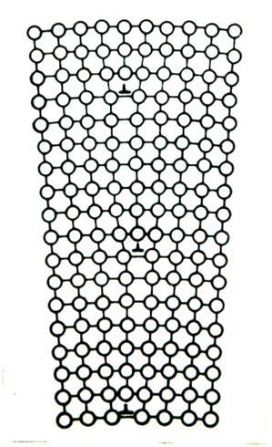 Bild 3: Flächenfehler (2-dimensional)