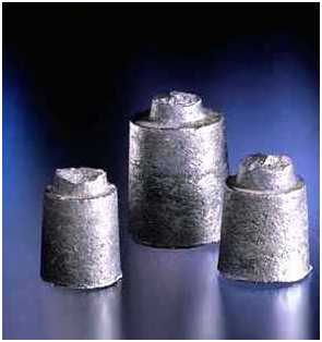Fig. 1: In-mold inoculants for machine mold casting (ASK Chemicals Metallurgy GmbH  )