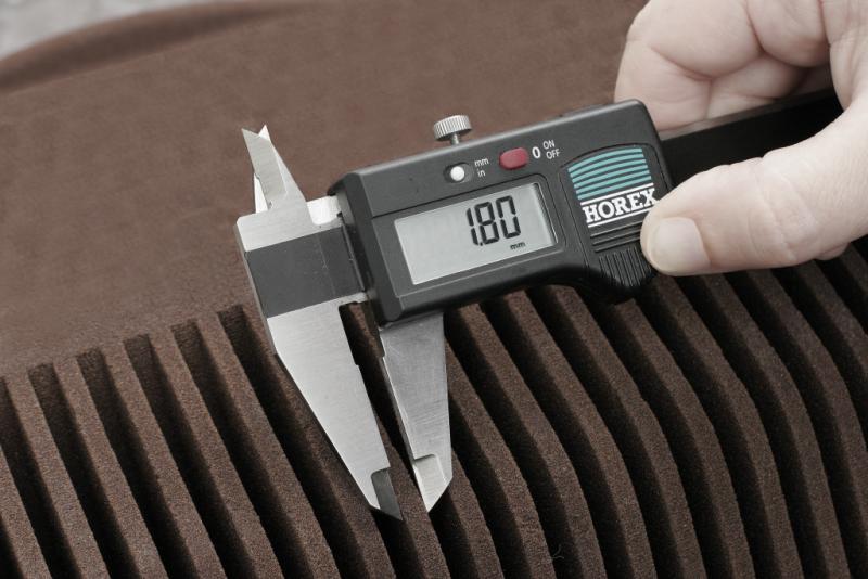 Bild 2: Durch dieses Verfahren können geringste Wanddicken realisiert werden (ACTech GmbH, Freiberg/Sa., Deutschland)