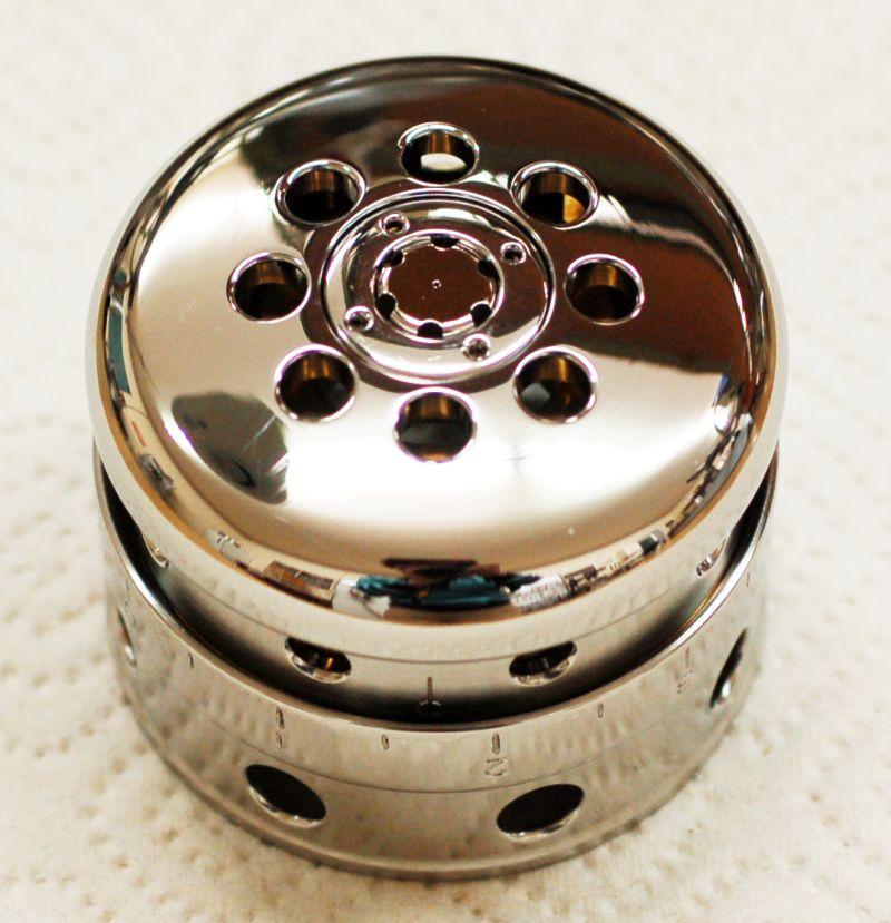 Bild 3: Wehnelt Zylinder