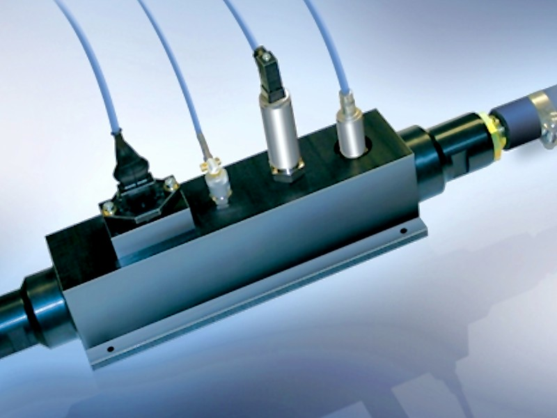 Bild 1: Multi-Airpipe-Sensor-System MASS von Electronics GmbH
