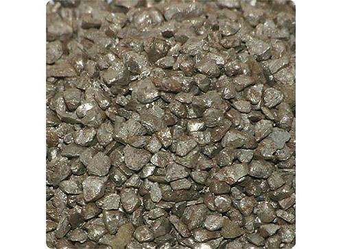 Fig. 2: Chilled cast iron grit (Arteka)