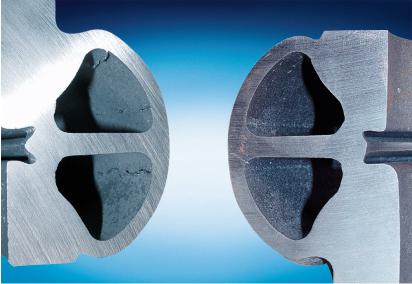Bild 4: Foseco Foundry Division Vesuvius GmbH