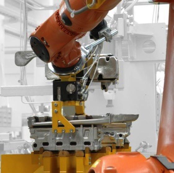 """Bild 1: Prinzip """"robocast take"""" Fill GmbH"""