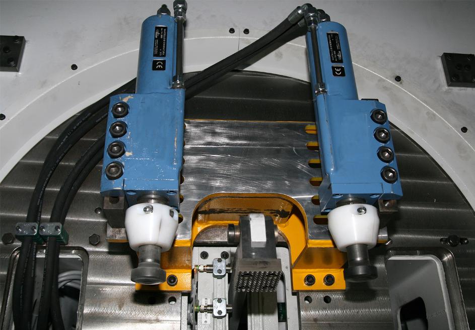 Bild 8: Details der Entkernanlage aus Bild 7 (August Mössner GmbH + Co. KG)