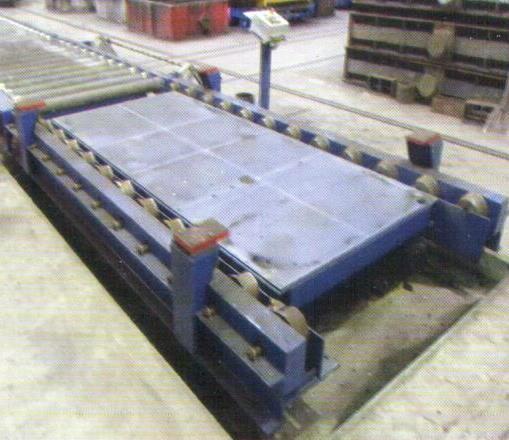 Bild 5: Stiftabhebestation (AAGM Aalener Gießereimaschinen GmbH)